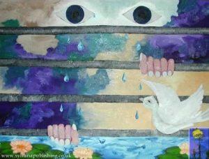 Reunion painting by Arneldo