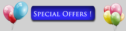 Special Offers from Sylvana Publishing