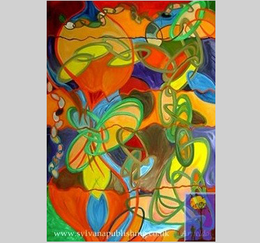 Party Time painting by Arneldo