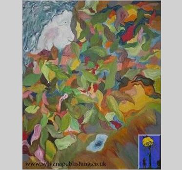 The Lamb painting by Arneldo